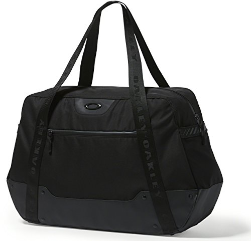 REBEL TOTE, size:.;producer_color:01K-Jet Black (Tote Oakley)
