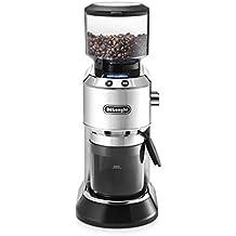 De Longhi KG 521.m elettrico Macina Caffè, Argento