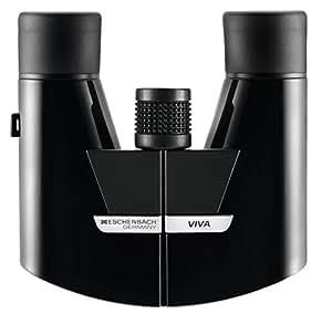 Eschenbach Viva 6x15 Fernglas schwarz