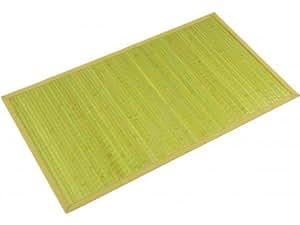 Tapis en bambou CANCUN II - 160*230cm - Anis