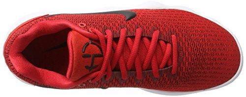 Chaussures Rossa Università De Bianco rosso Homme Hyperdunk Basket Squadra Nike 2017 Multicolore Nero Basso wqxBw6H