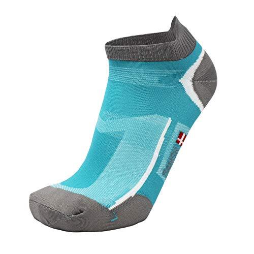 Calcetines de Deporte Low Cut Pack de 1 Azul