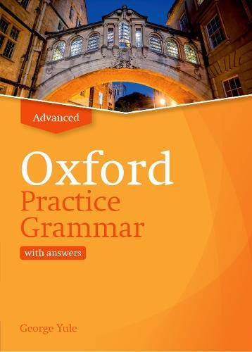 Oxford Practice Grammar Advance with Answers. Revised