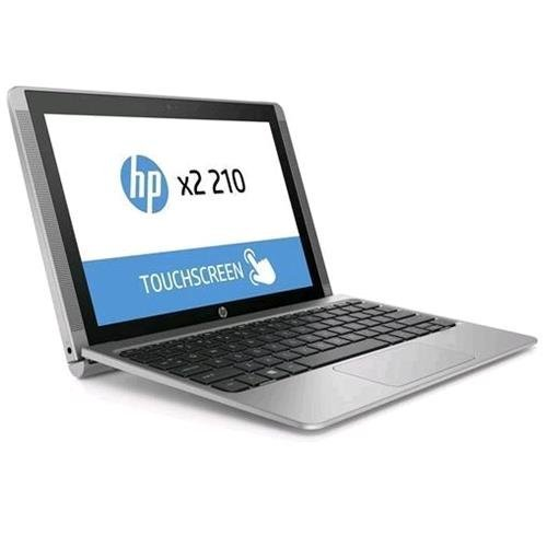 HP NB X2 210 DETACHABLE PC Z8300 4GB 64GB 10.1 TOUCH WIN 10 PRO EDU (1000027924)