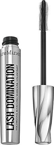 bareMinerals Lash Domination Volumising Mascara 11ml
