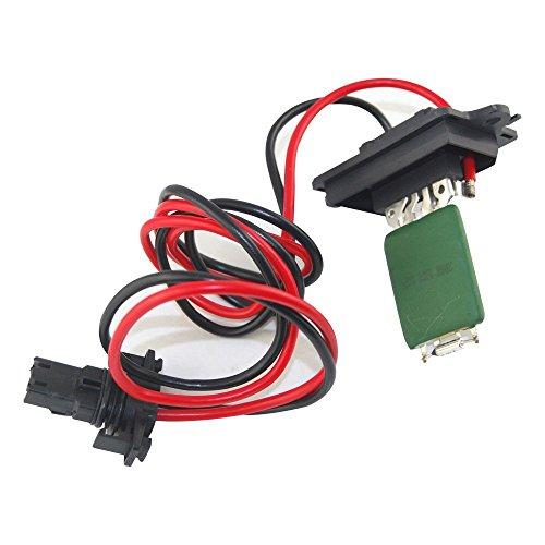 7701207876Heizung Gebläse Widerstand Motor Gebläse Lüfter -