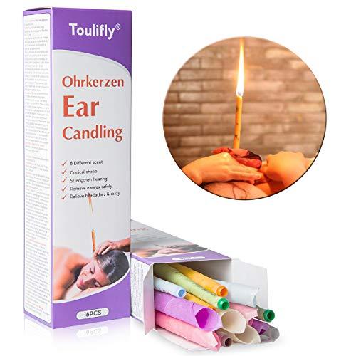 candele orecchie