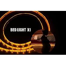 Movimento letto Luce attivato VILSOM 120 centimetri striscia flessibile del