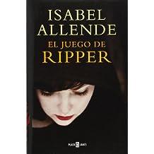 El juego de Ripper (EXITOS, Band 1001)
