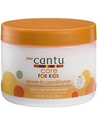 Cantu Après-Shampooing sans Rinçage pour Enfants 283 g