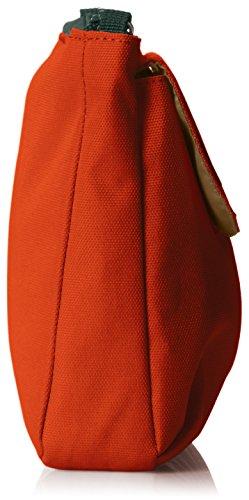 Kavu Damen Captain Clutch Orange