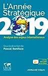 L'Année stratégique 2019 par Boniface