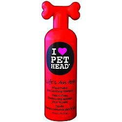 Pet Head 013BH500W champú para mascota - champú para mascotas (Perro, Champú)