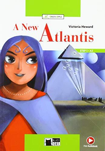 A New Atlantis: Book + App (Green Apple) - New Green Apple