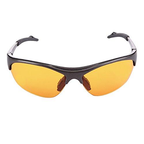 PRiSMA CLASSiC - Blueblocker-Brille - Anti-Blaulicht - Computerbrille - Gamer Brille - bluelightprotect LiTE - E704