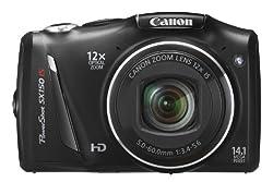 Canon Powershot Sx150 Is (12 Multiplier_x)