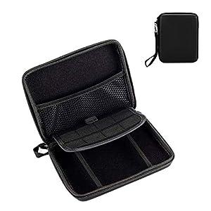 OOTSR Tasche Tragetasche kompatibel für Nintendo 2DS, wasserdichte Schutzhülle als Ersatz für Nintendo 2DS
