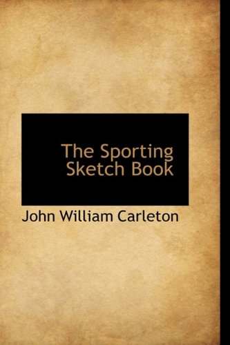 The Sporting Sketch Book