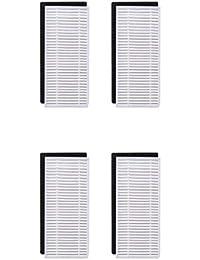 Accesorios de Robot de Barrido webla filtros de Cepillo de Filtro filtros de Cepillo Lateral Accesorios