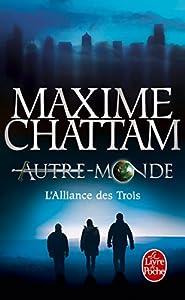 """Afficher """"Autremonde L'alliance des Trois"""""""