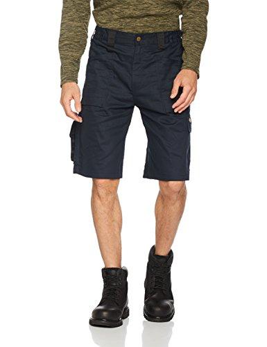 Dickies GDT 210 Shorts marineblau/schwarz NVB 40, WD4979 Preisvergleich