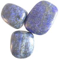 Lapislazuli Trommelstein aus Afghanistan - Packungsgröße - Steingröße: 1000g preisvergleich bei billige-tabletten.eu