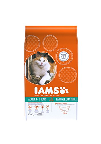 iams-cat-food-proactive-health-with-hairball-rich-in-succulent-roast-chicken-10-kg
