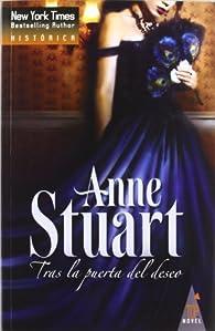 Tras la puerta del deseo ) par Anne Stuart