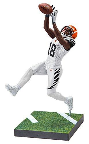 McFarlane Madden NFL 18 AJ Green Cincinnati Bengals Action Figur (18 cm)