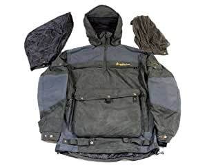 Stealth Gear Extreme Photographes Urban Charcoal Smock Taille XL