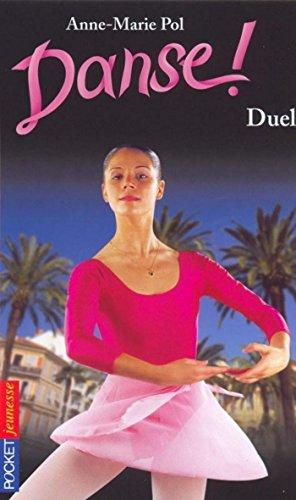Danse ! tome 23 (Pocket Jeunesse) par Anne-Marie POL
