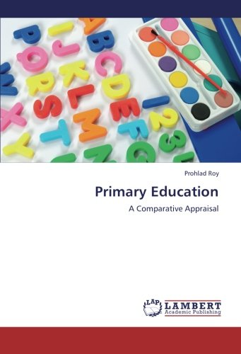 Primary Education: A Comparative Appraisal