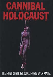 Cannibal Holocaust Affiche du film Poster Movie Holocauste cannibale (27 x 40 In - 69cm x 102cm) Style B