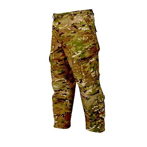Tru-Spec Tactical Response–Pantaloni per uomo Multicoloured