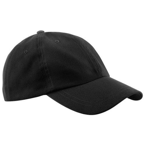 Beechfield - Casquette de Baseball 100% coton - Unisexe