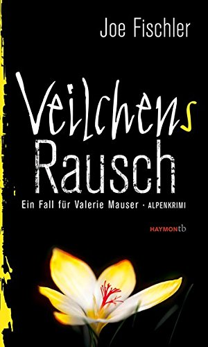 Buchseite und Rezensionen zu 'Veilchens Rausch' von Joe Fischler