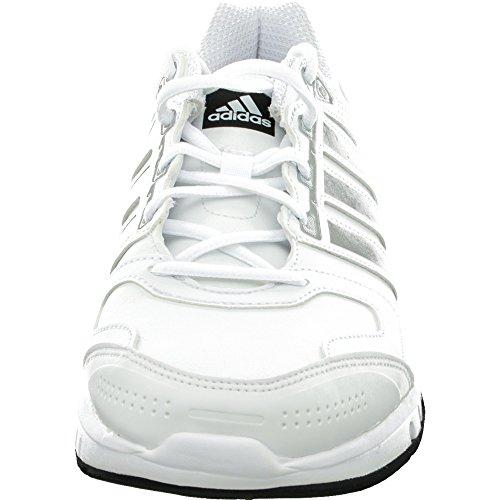 Adidas Galaxy Lea Femme Blanc