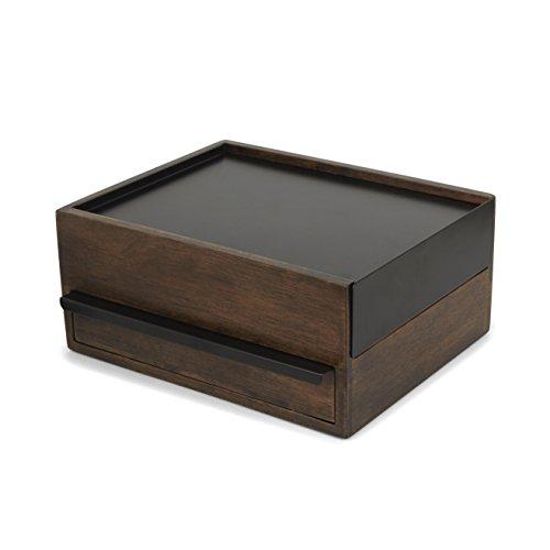 umbra-290245-048-stowit-boitea-bijoux-bois-noir-noyer-259-x-22-x-115-cm