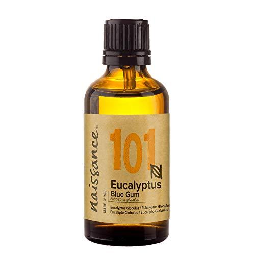 Naissance Aceite Esencial Eucalipto Azul 50ml - 100%