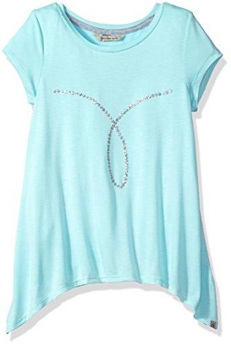 Calvin Klein Girls' T-Shirt