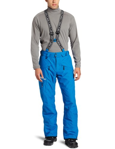 Salomon Herren Reflex Pant vibrant blue