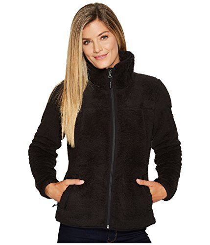 The North Face Campshire Full Zip - Women's TNF Black Large North Face Womens Vest