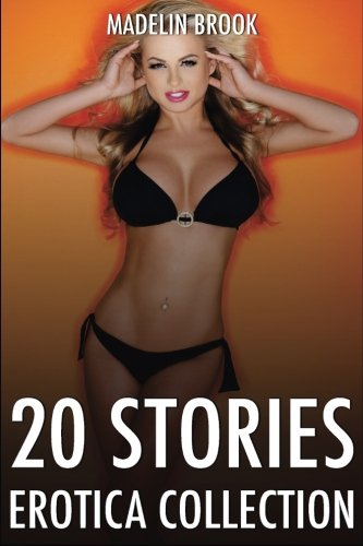 20 Stories Erotica Collection: A Stepbrother Billionaire Paranormal Taboo Bundle Collection