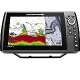 Humminbird Helix 9 Chirp GPS G3N avec Xdcr