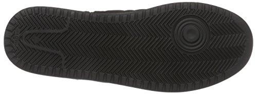 Strellson New Connor High Lace I, Baskets hautes homme Noir - Noir (noir 900)