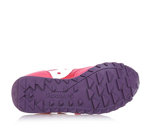 SAUCONY junior sneakers basse SC53787 GIRL JAZZ TRIPLE HL Rosa
