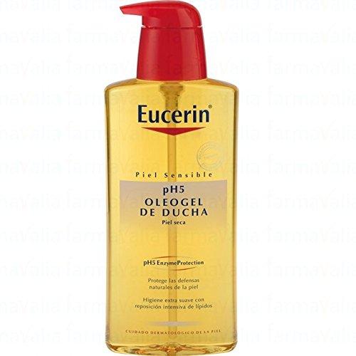 Eucerin Ph 5 Olio Doccia 1000ml