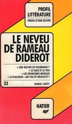 Le Neveu de Rameau - Profil d'une Oeuvre