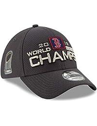 A NEW ERA Era Boston Red Sox 39THIRTY 2018 World Series Champion - Gorro  para Hombre 6cbaab11927