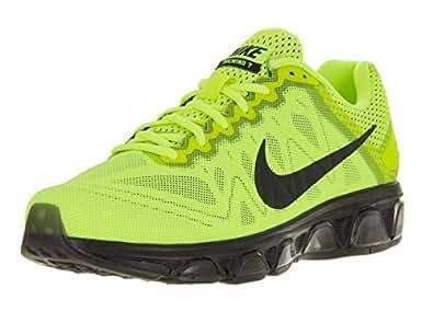7bf7e4b8b8b ... Nike Men s Air Max Tailwind 7 Running Shoe Volt Black Anthracite 9.5  D(M) US